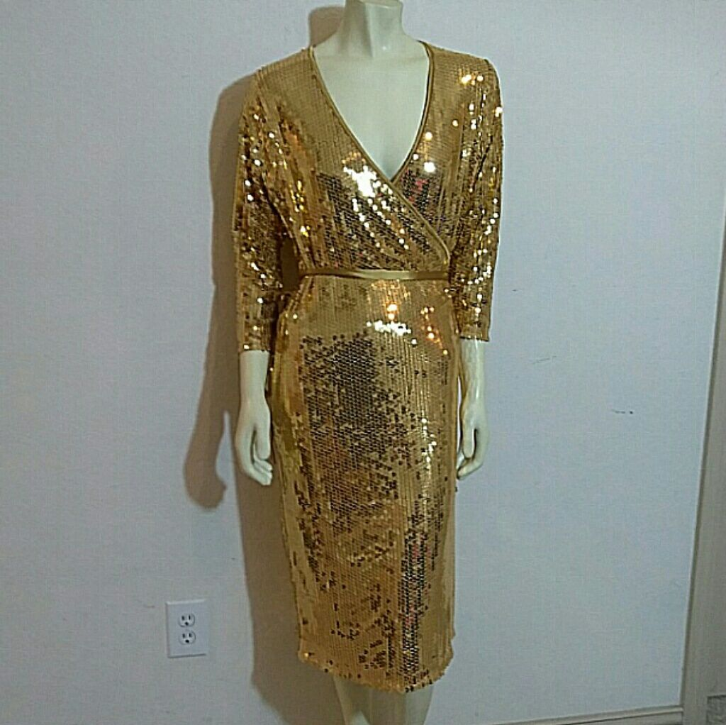 off today wrap gorgeous sequins dress sequins wraps and products