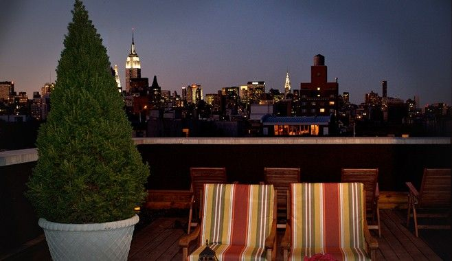 Hotel-East-Houston-NYC-Roof-Terrace-City-View-1.jpg (658×380)   nyc ...