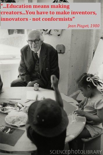 Piaget vs. Gardner on Childhood Intelligence Essay Sample