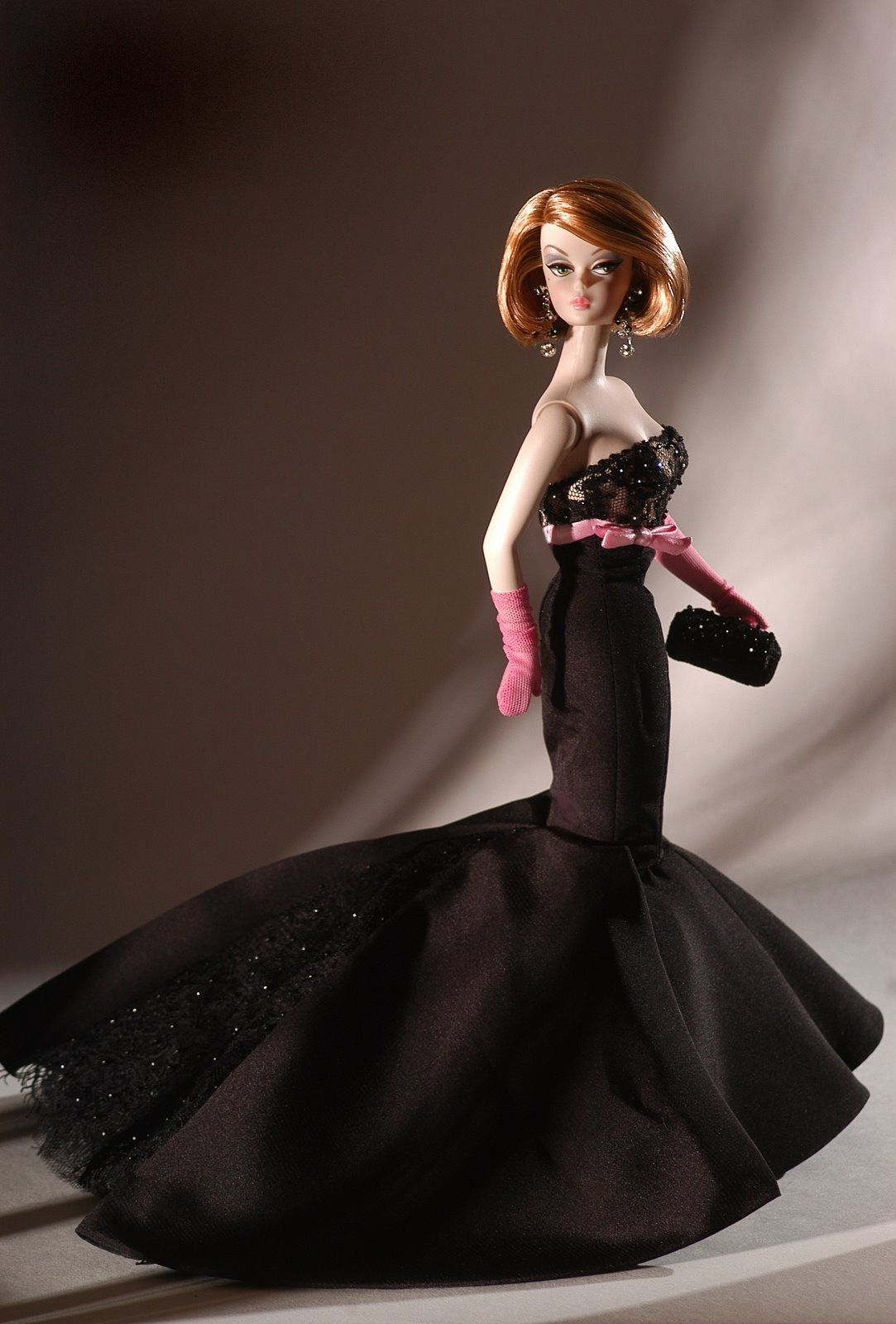 2009 - Barbie Convention, called Fifty, Fitted and Fine