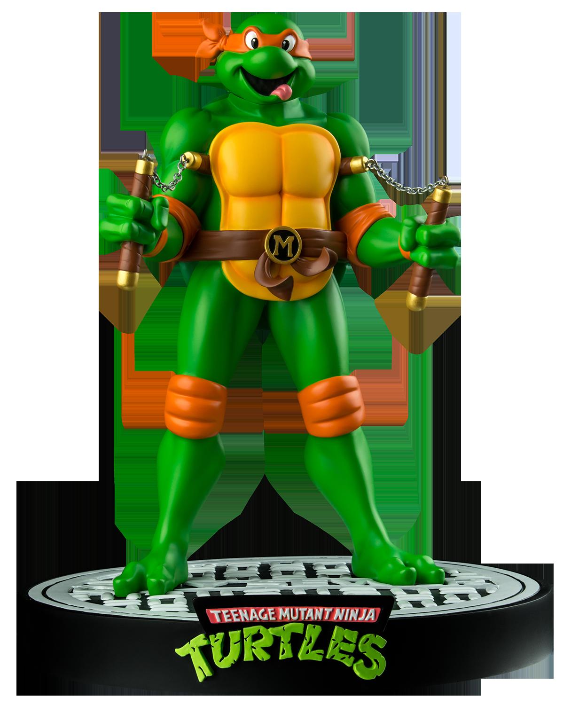 """Raphael 12"""" Limited Edition Statue Teenage Mutant Ninja Turtles TMNT"""
