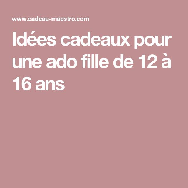 12 Idées Pour Créer Une Déco Cosy Dans Son Salon Cet Hiver: Idées Cadeaux Pour Une Ado Fille De 12 à 16 Ans