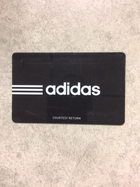 the best attitude a8cc4 a9a06  Coupons  GiftCards ADIDAS GIFT CARD  213.99 VALUE - BUY FOR LESS!  Coupons   GiftCards