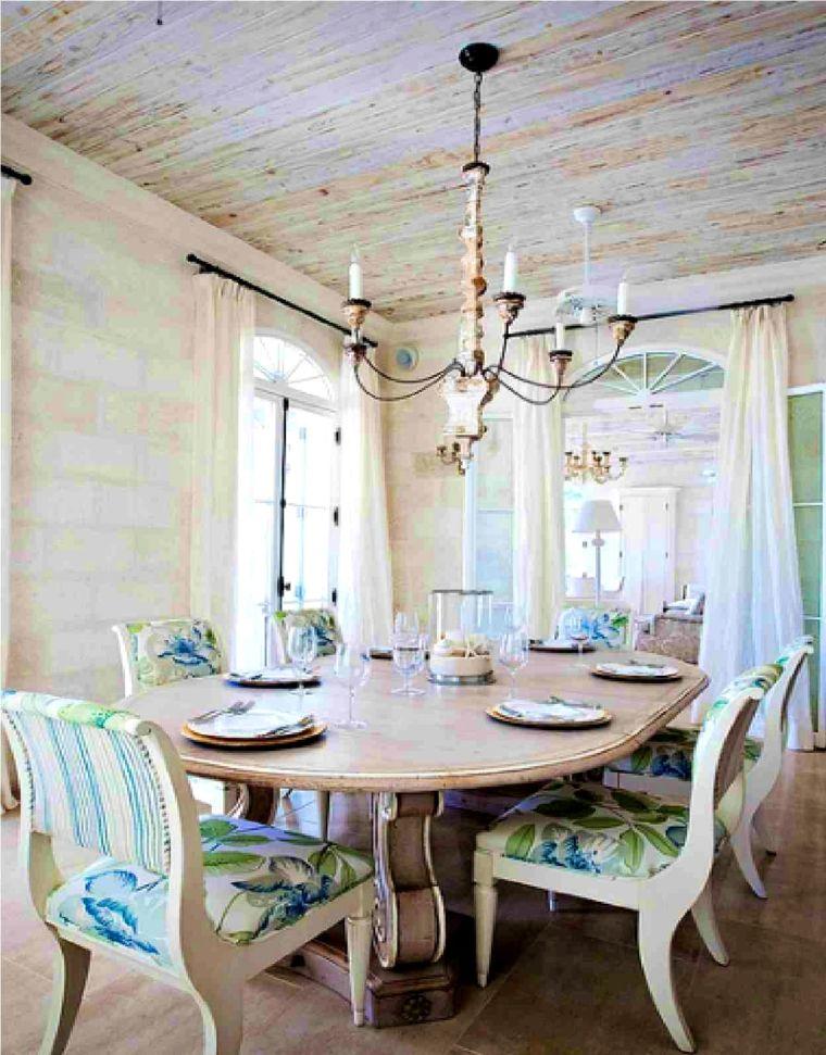 Salón comedor - ideas inspiradoras de diseño y decoración - | Estilo ...