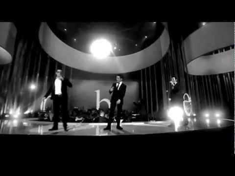 Il Volo-Historia de un Amor (Music Video)