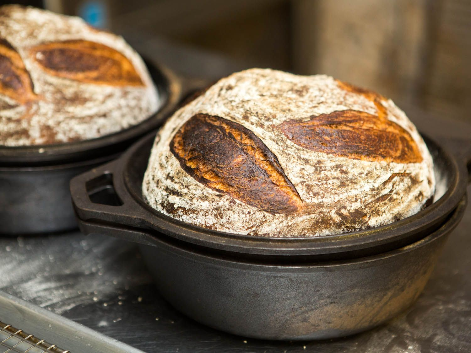 The Science of Baking Bread (And How to Do it Right)