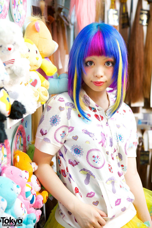 Haruka Kurebayashi Google Search Japanese Fashion Kawaii Japan Fashion Street Harajuku Fashion
