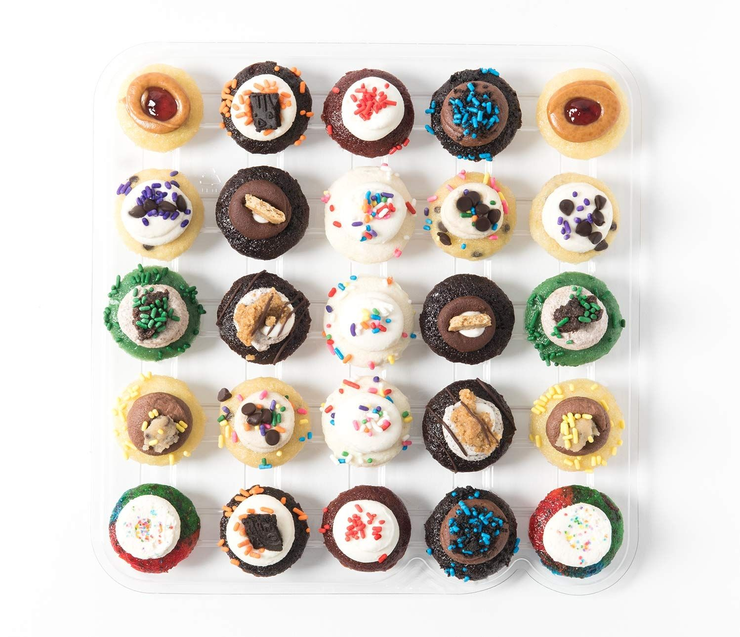 Latest Greatest Cupcakes Product Image With Images Baked By