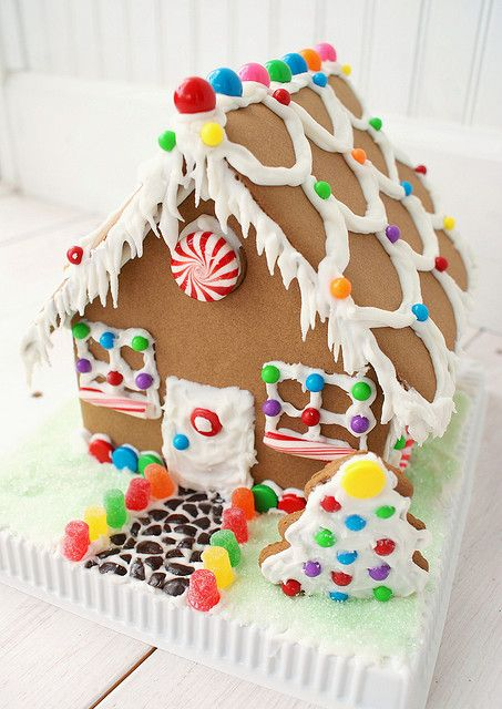 Anne S Gingerbread House Gingerbread House Candy Land Christmas Gingerbread House Decorations