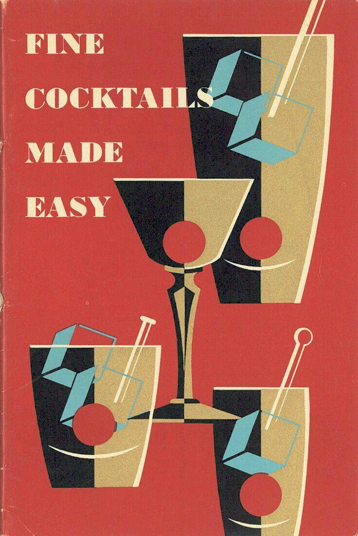 Cocktail making image by katherine cecilia on illustra