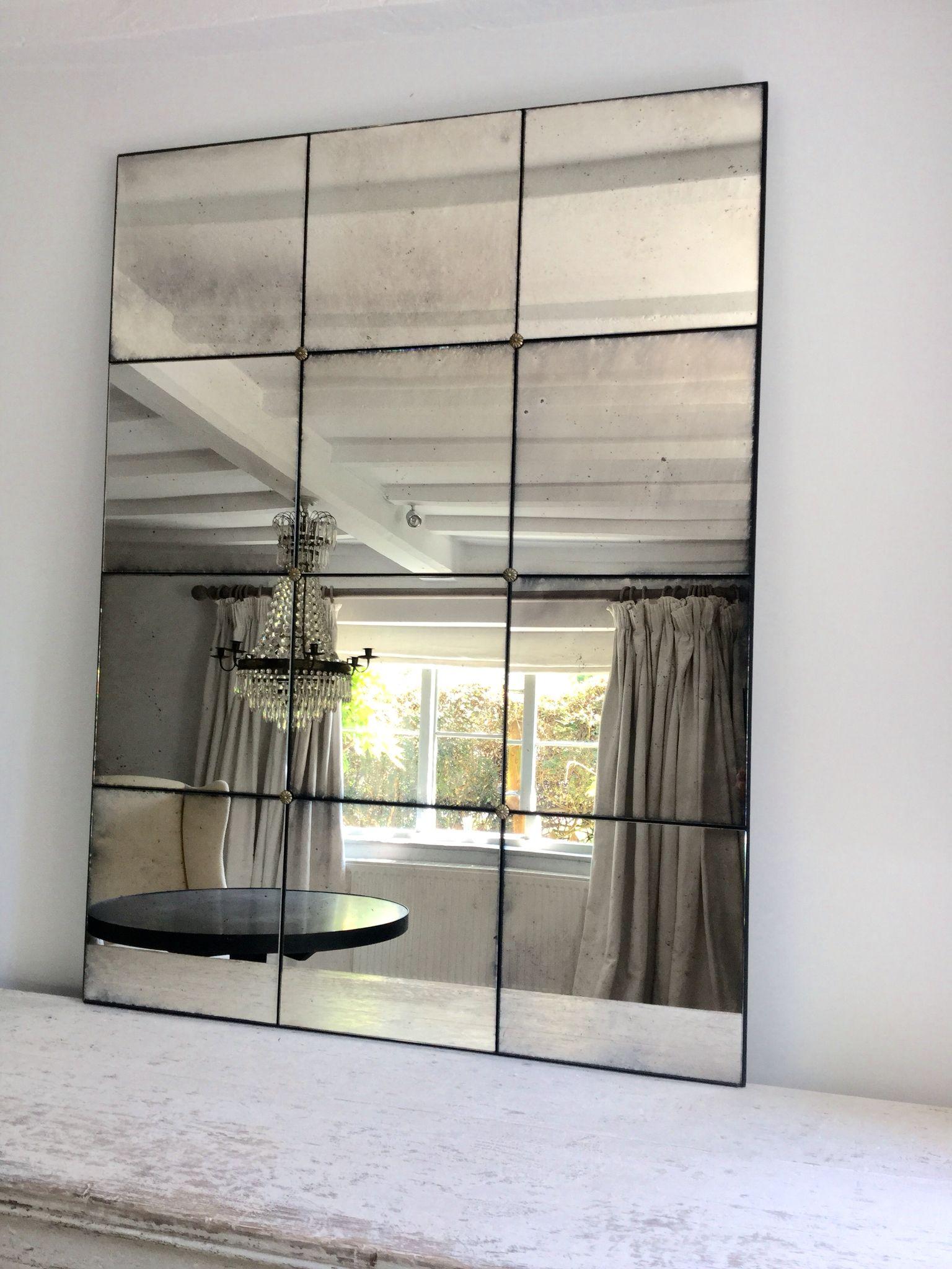 pared comedor … | mirror | Mirro…