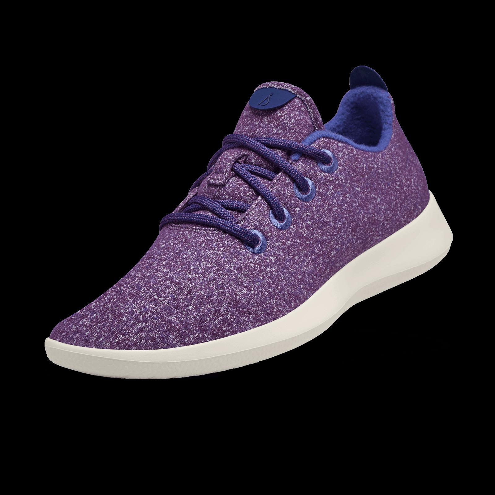 Merino Wool Sneakers, Pie, Size
