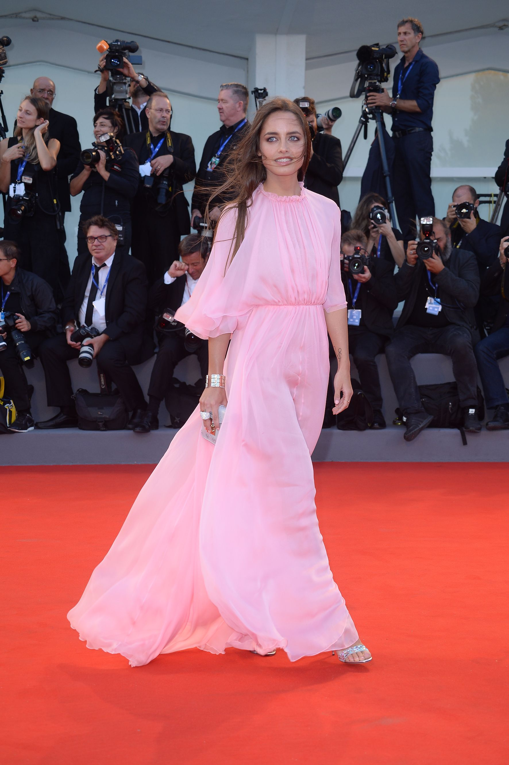 Matilde Gioli in Valentino | 0.Fashion | Pinterest | Valentino y ...
