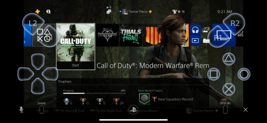 Apex Legends en el móvil? PlayStation 4 lo hace posible