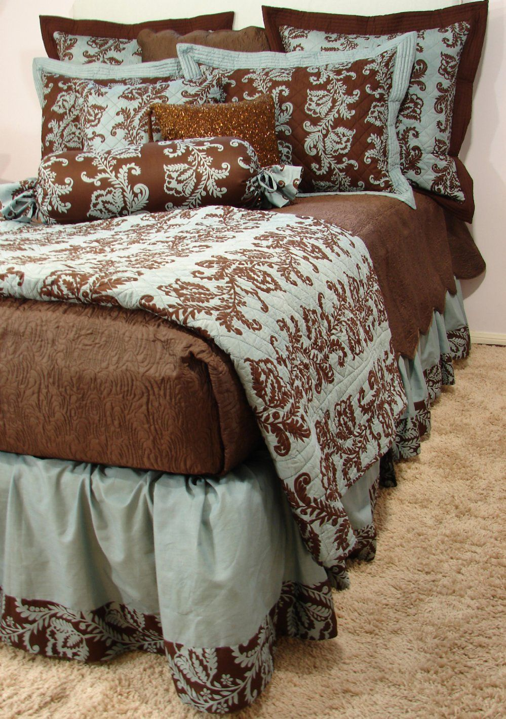Country Elegance Bedding