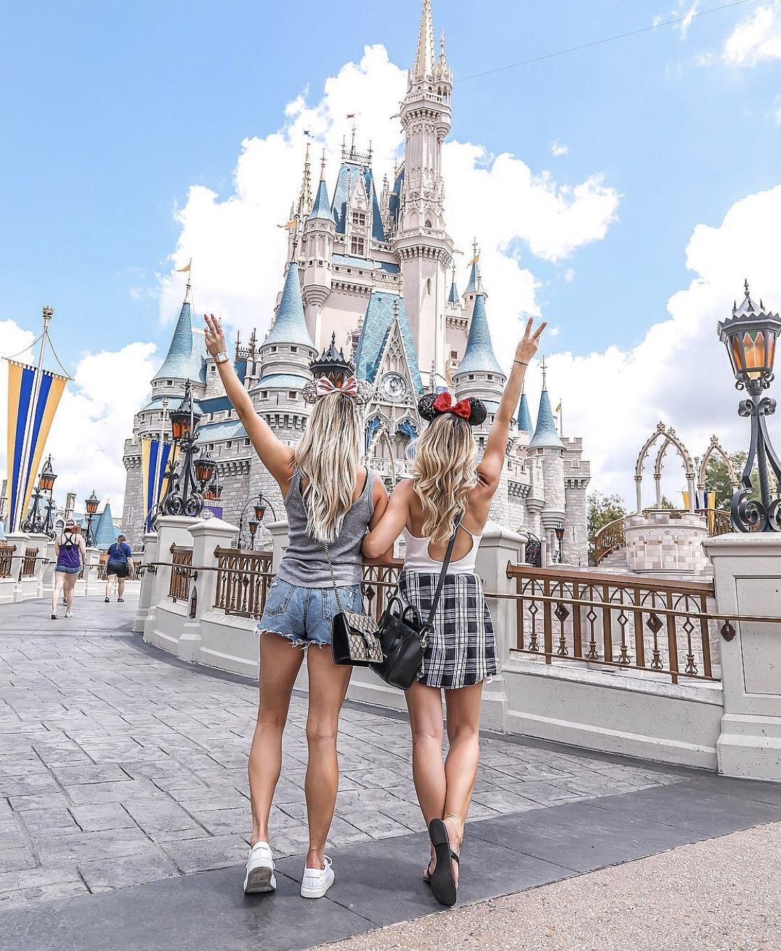 Disneyland Goals With Your Best Friend Share With Your Friends