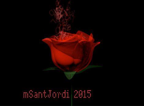 Sant Jordi 2015 - Detalle evento - MWCentre