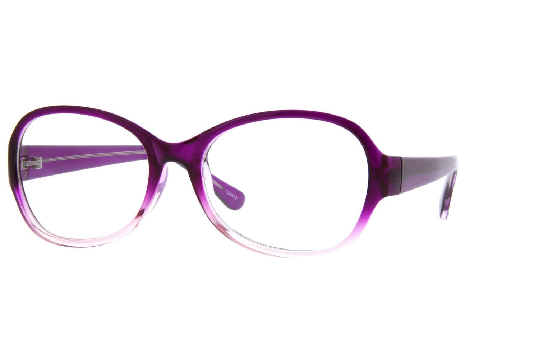 Plastic Full-Rim Frame1244   Designer eyeglasses and Models