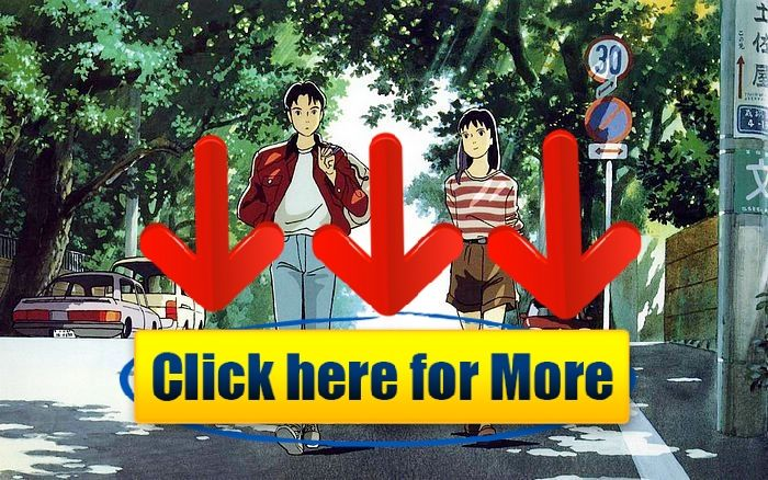 Anime Masterpieces Hayao Miyazaki And Studio Ghibli Anime Movie