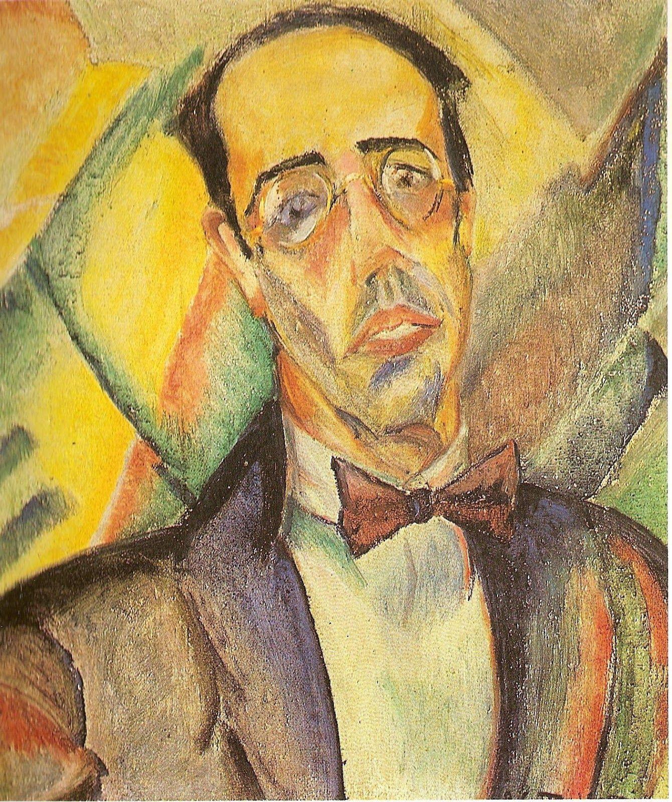 Pinturas Apresentadas Na Semana De Arte Moderna De 1922 Anitta