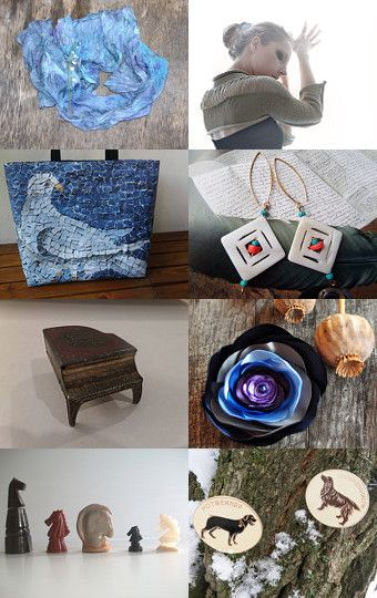 March Finds by DecoUno on Etsy--Pinned with TreasuryPin.com