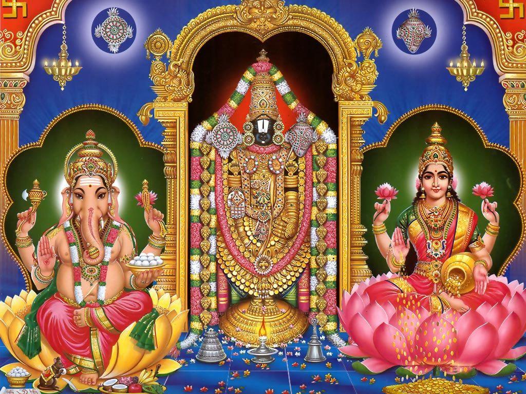 Tirumala Lakshmi Images Hanuman Wallpaper Lord Vishnu Wallpapers