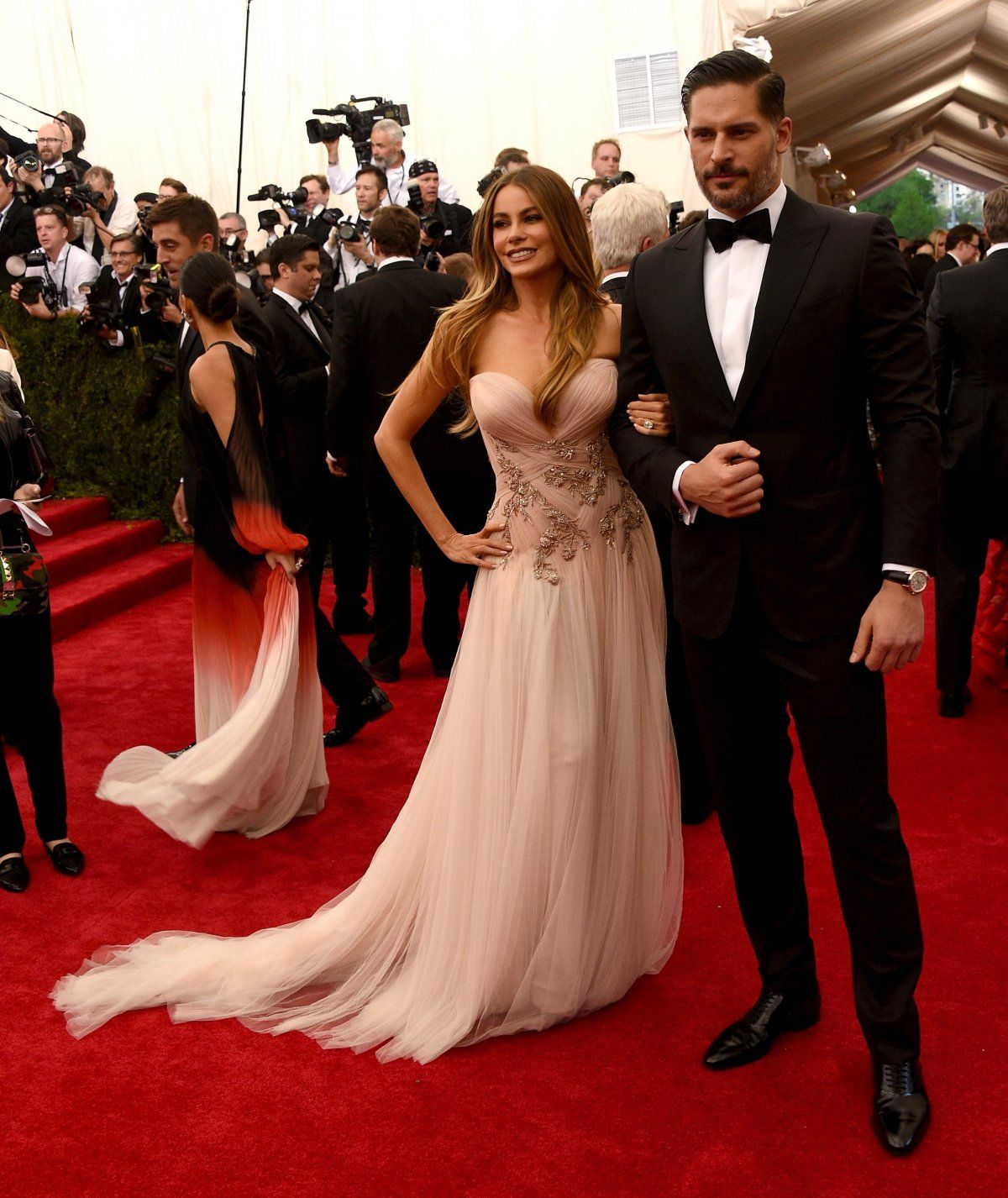 Met Ball 2015: Best and Worst Dressed - Business Insider