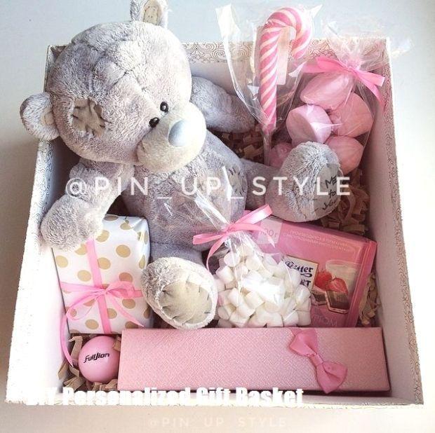 #Gift #Baskets DIY Personalized Gift Baskets – #baskets #DIY #Gift #Per