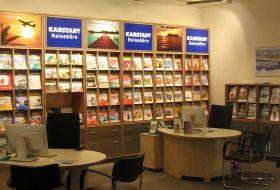 Herzlich Willkommen im Karstadt Reisebüro Flensburg