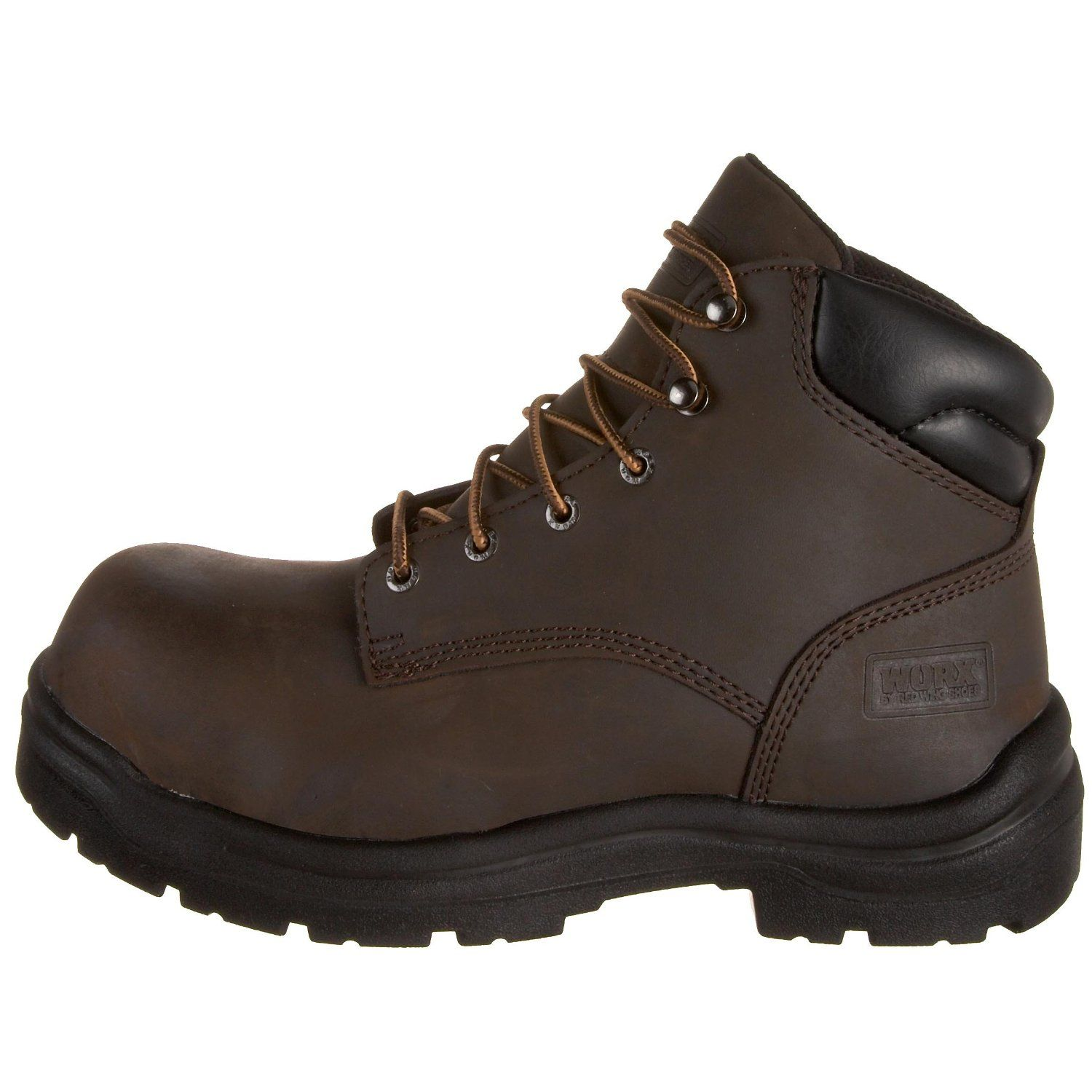9cc58b44e2b WORX 5616 Work Boot   Lace Up Work Boot Designs in 2019   Boots ...