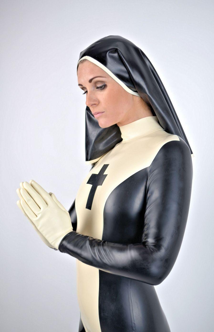 Sexy Nun Porn 77