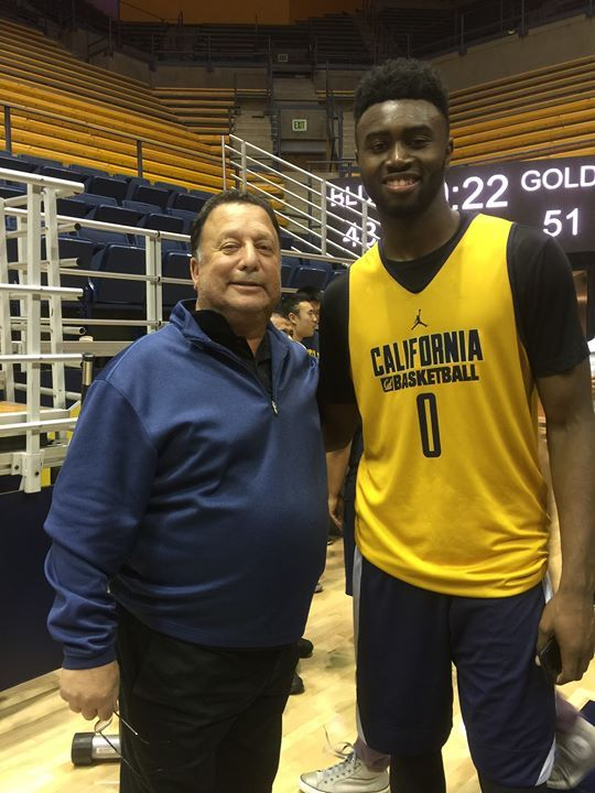 best sneakers af789 4a674 Jaylen Brown. # 1 recruit in nation Freshman for Cal ...
