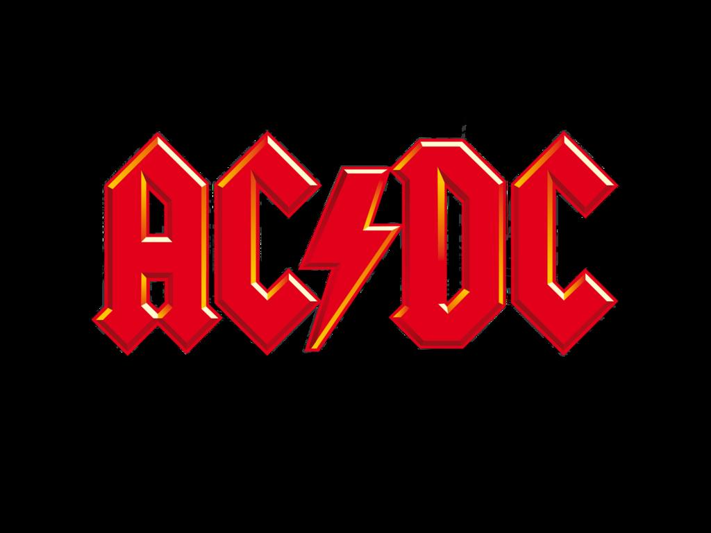 Ac Dc Logo Bands Logo Pinterest Ac Dc And Musicians