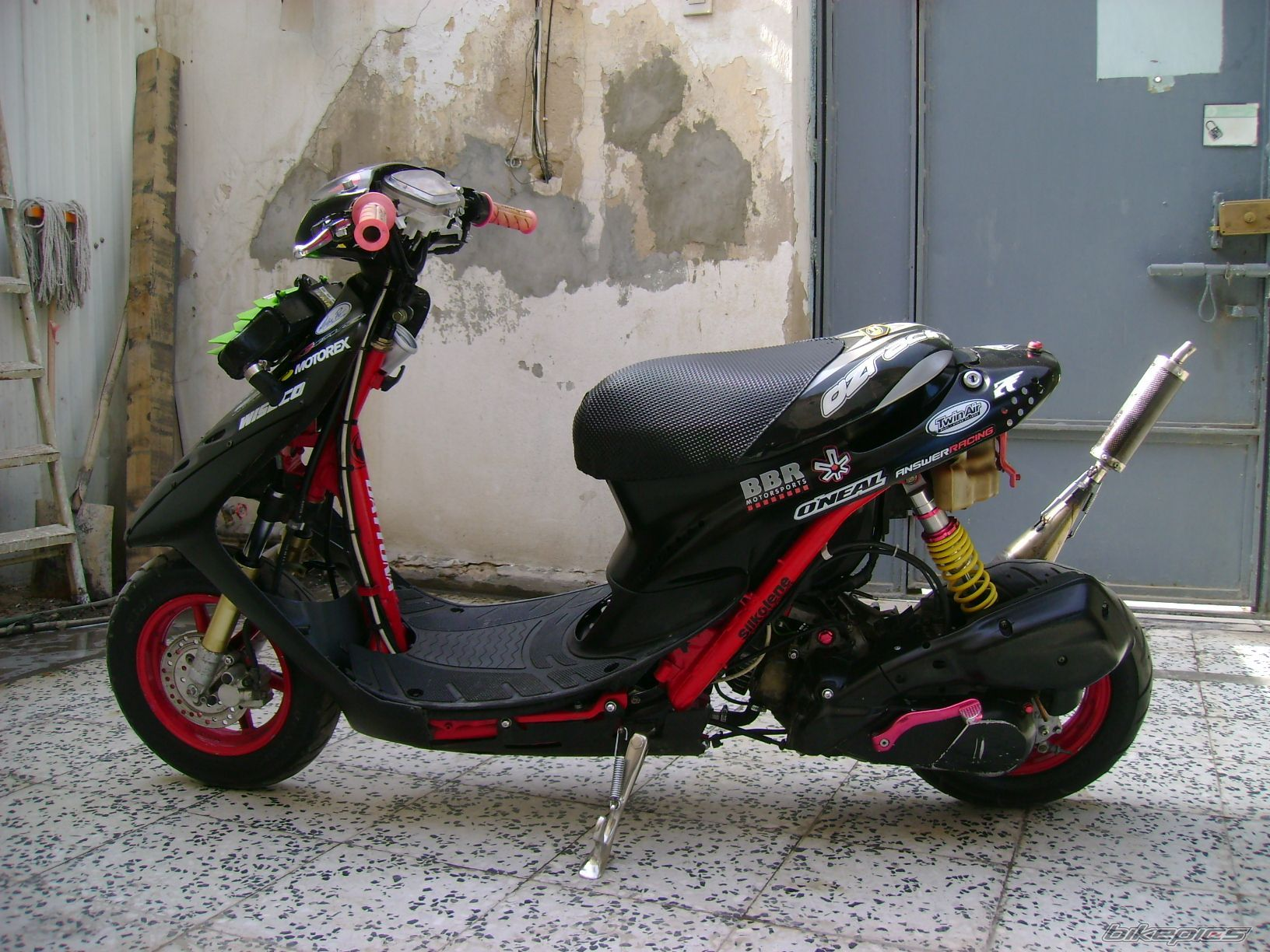 1999 Honda Dio Zx Picture 1876685 Pinterest And Dios Bike Stickers Design