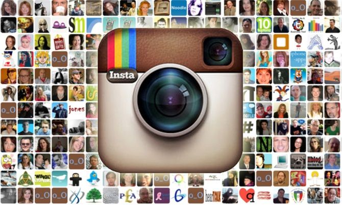 Instagram-Popularity