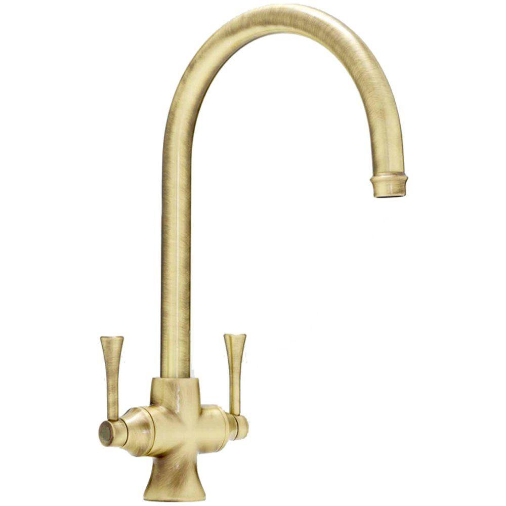 abode gosford antique bronze monobloc kitchen sink mixer tap at1022 abode from taps uk. Interior Design Ideas. Home Design Ideas