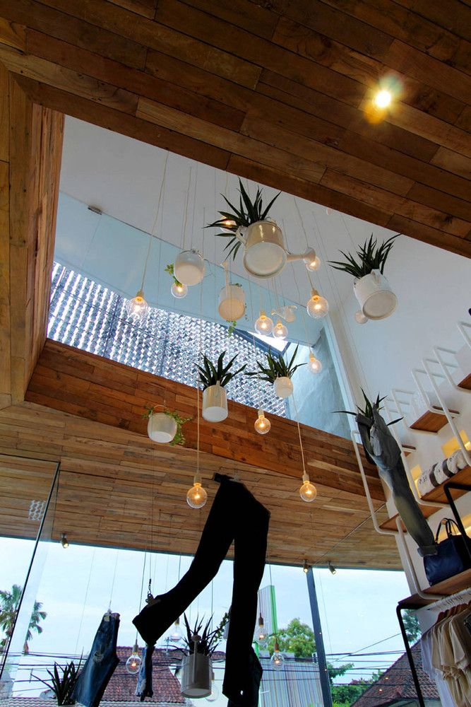 Gallery of Denimdenim / Word of Mouth Architecture - 8