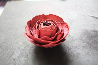 Jenny's Crafty Creations: 3D flowers