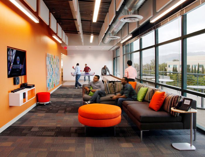 cisco san francisco office. AP+I Design Has Implemented A New For Building 13 Of Cisco\u0027s Campus In San Jose, California. THE CHALLENGE Cisco Continued To Implement And Mode Francisco Office