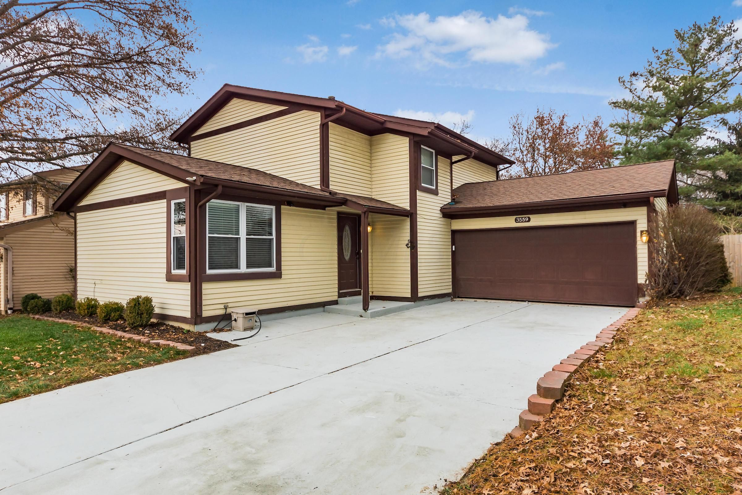 3559 countryview dr canal winchester oh 43110 4 bed 2