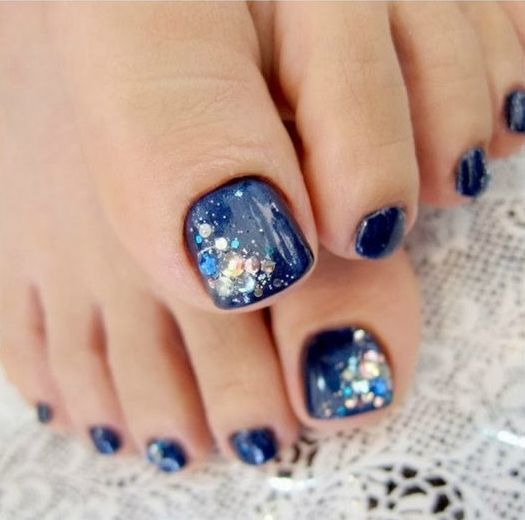 Toe Nail Design Ideas - Winter 2017 - My Cute Outfits - Toe Nail Design Ideas - Winter 2017 - My Cute Outfits All Nail