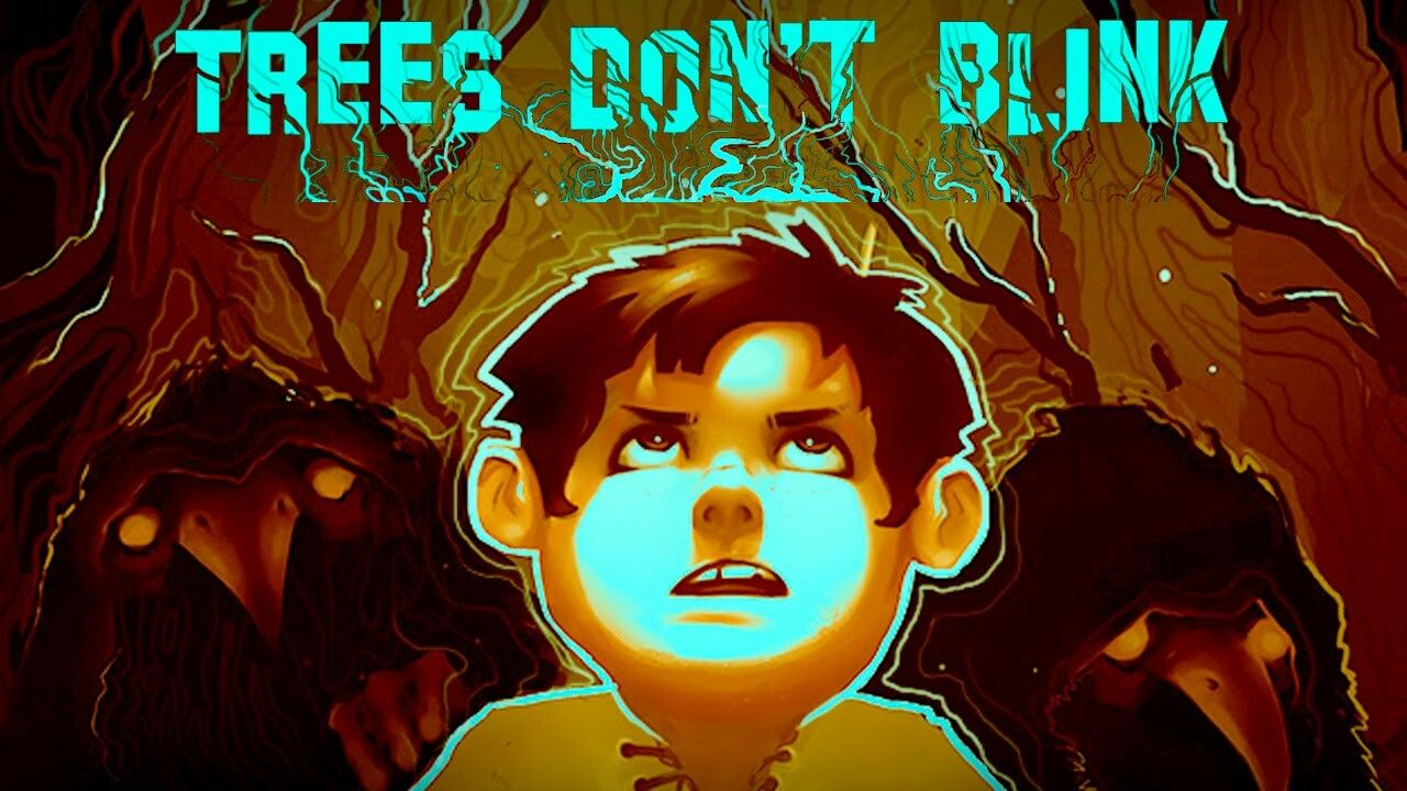 Project trees dont blink teaser by alex juneascrapped