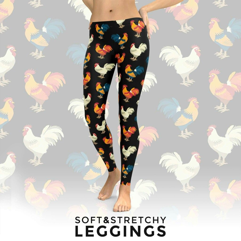 Chicken Leggings Chickens in 2019 Chicken accessories