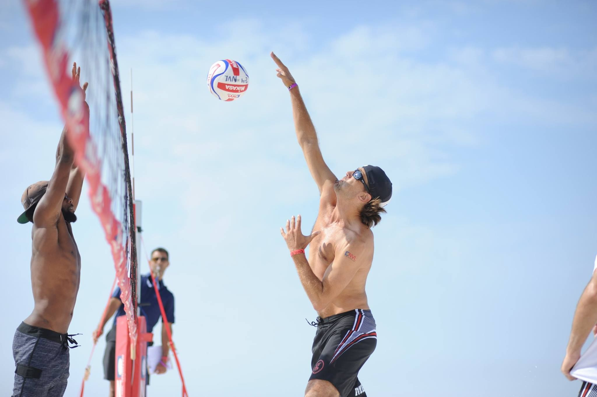 Sand Volleyball Professional Volleyball Players Professional Volleyball Players Volleyball News Volleyball Players