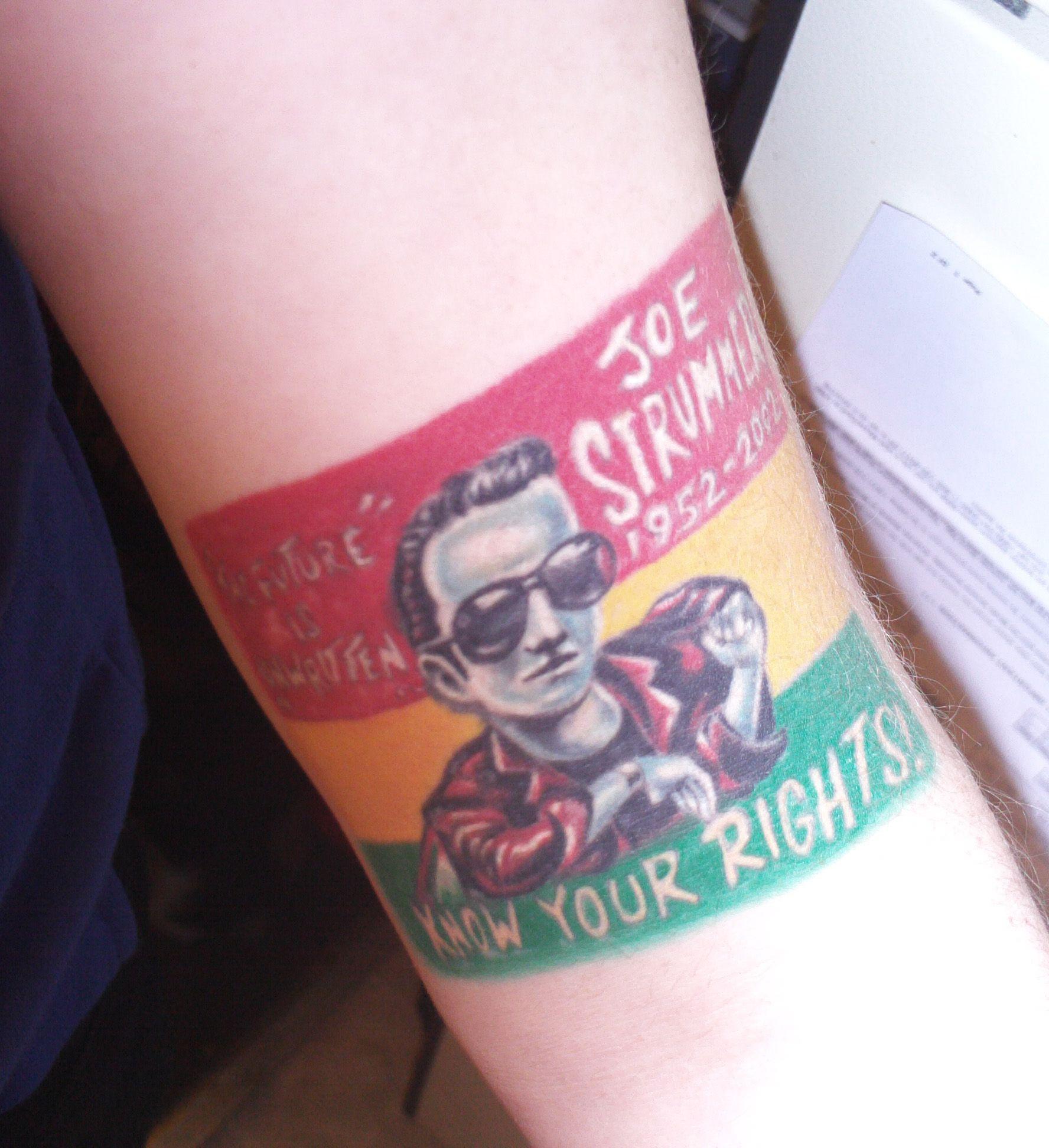 Tattoo Ideas Joe: Tattoos And Tattoo Ideas