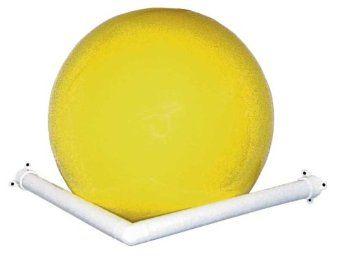 Amazon Com Exercise Ball Storage Racks I Need These Ball Storage Ball Exercises No Equipment Workout
