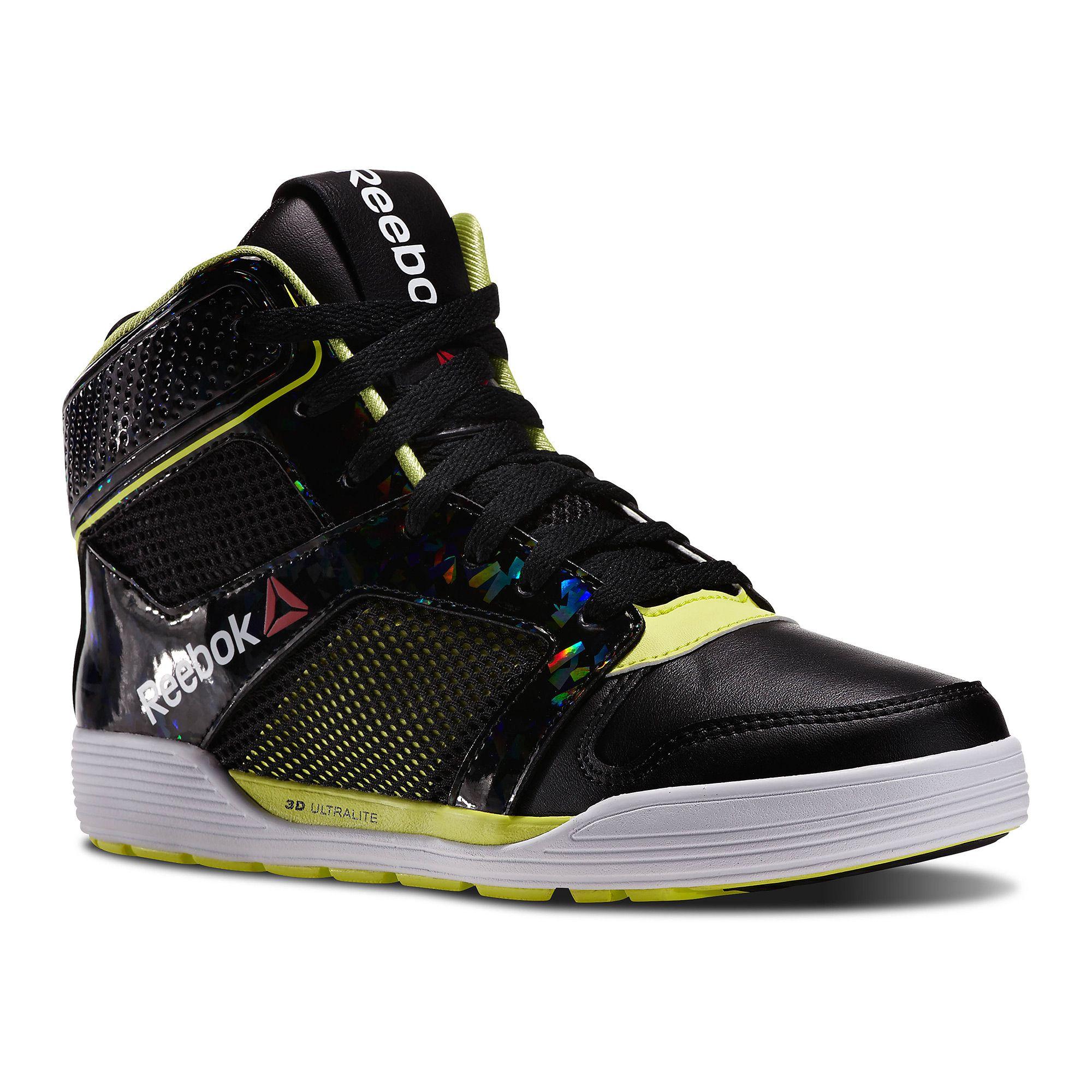 reebok zumba shoes