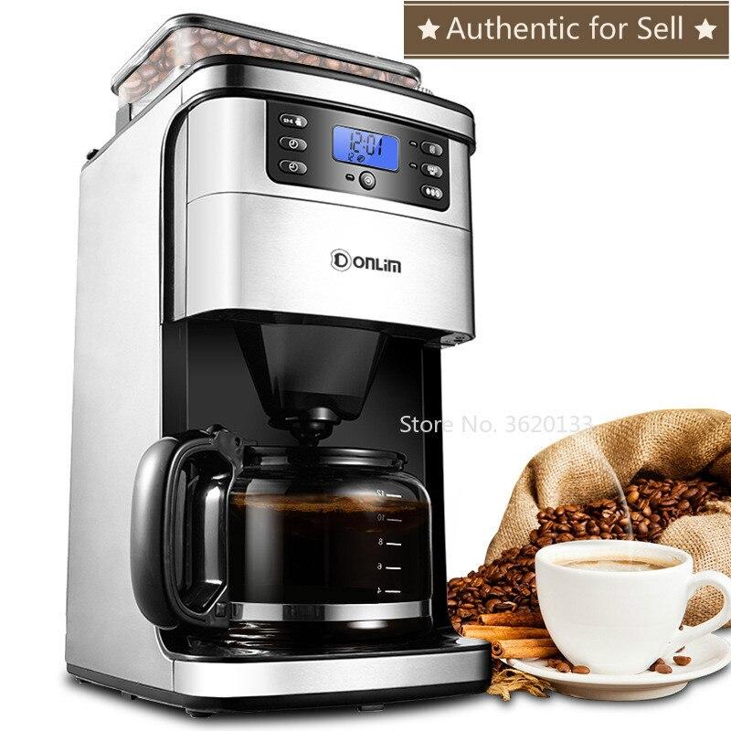 Drip Coffee Machine 1 5l 900w American Coffee Maker Coffee Bean Sale Coffee Makers Shop Buymorecoffee Com Coffee Machine Coffee Maker Automatic Coffee Machine