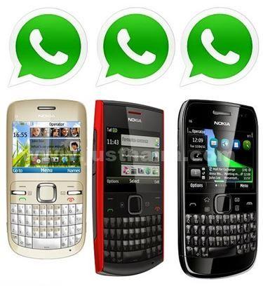 Download Whatsapp For Java Mobile Phone free | Techinology
