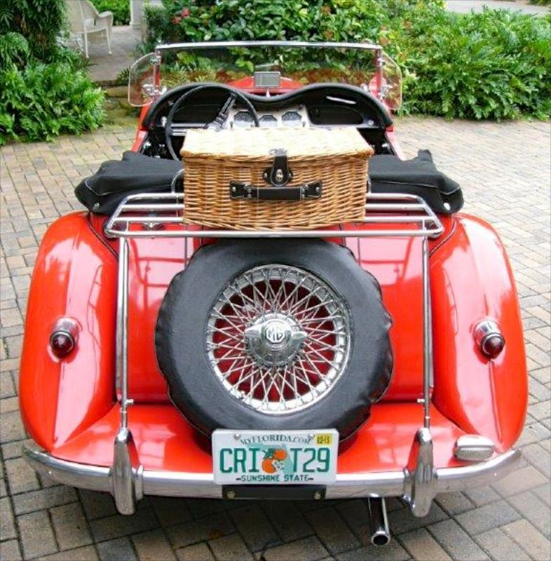 Featured Listing - 1954 MG TF For Sale | M G | Pinterest | Cars